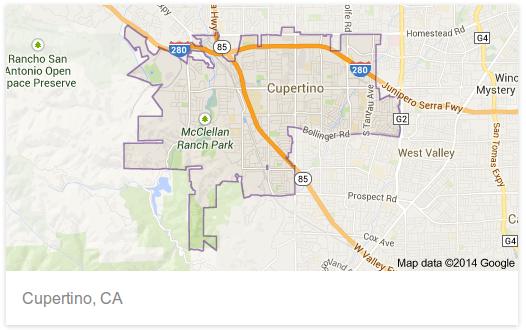 Immigration Advertising Cupertino California