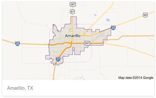 PERM Labor Certification Radio Ads Amarillo