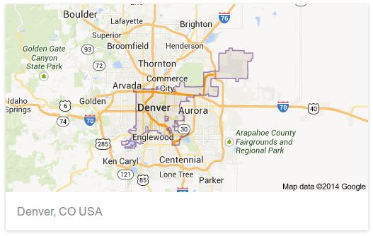 PERM Labor Certification Radio Ads Denver