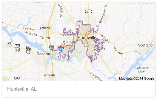PERM Labor Certification Radio Ads Huntsville