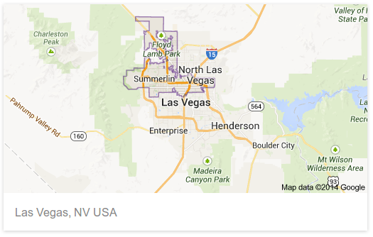 PERM Labor Certification Radio Ads Las Vegas