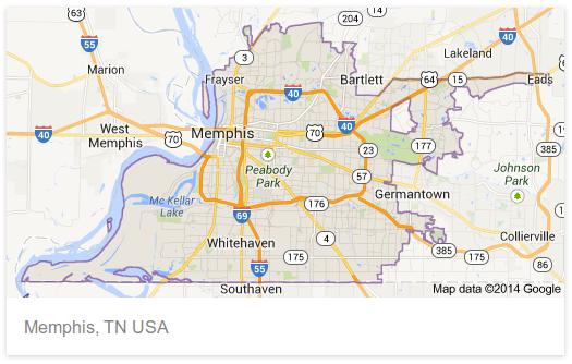PERM Labor Certification Radio Ads Memphis