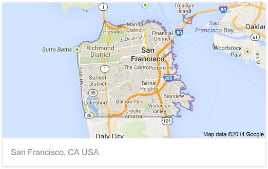 PERM Labor Certification Radio Ads San Francisco