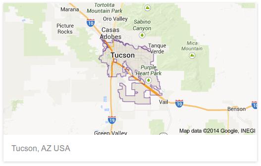 PERM Labor Certification Radio Ads Tucson