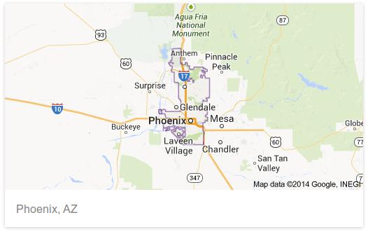 Immigration Advertising Phoenix Arizona