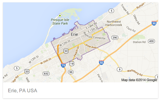 PERM Labor Certification Radio Ads Erie