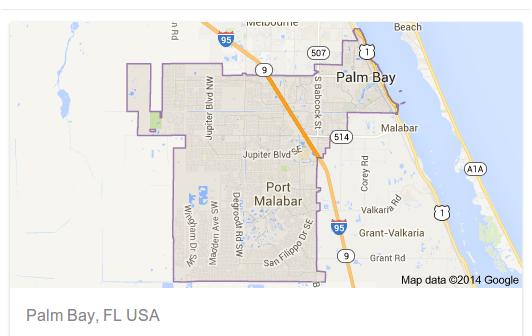 PERM Labor Certification Radio Ads Palm Bay