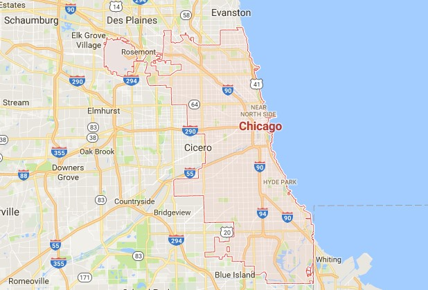 LABOR CERTIFICATION ADVERTISING CHICAGO IL
