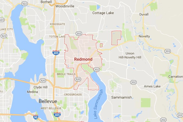 LABOR CERTIFICATION ADVERTISING REDMOND WA