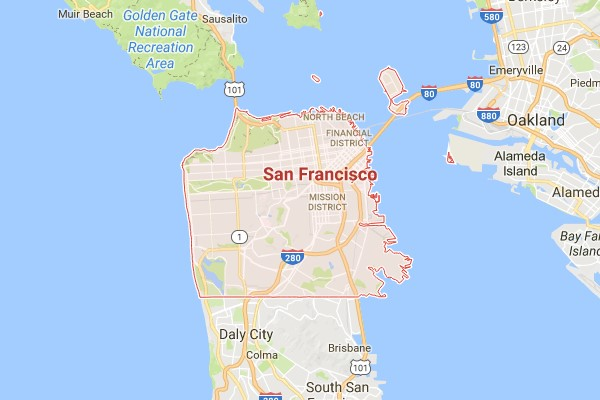 LABOR CERTIFICATION ADVERTISING SAN FRANCISCO CA