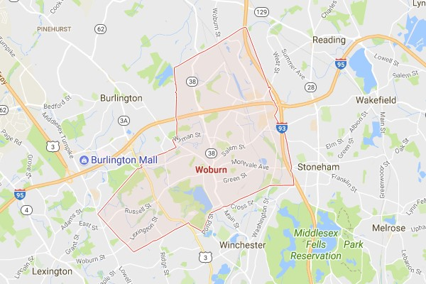 LABOR CERTIFICATION ADVERTISING WOBURN MA