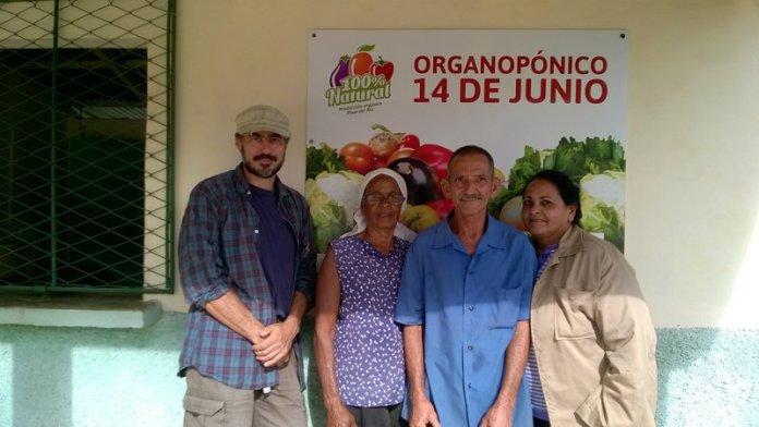 Cooperativa Pinar del Rio