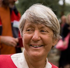 Rosemary Morrow Insegnare Permacultura