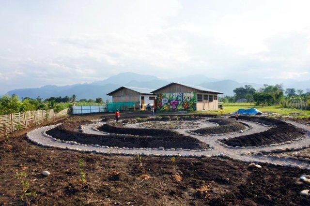 produzione cibo permaverde