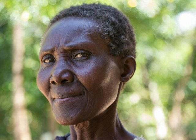 Jten village partnership kenya