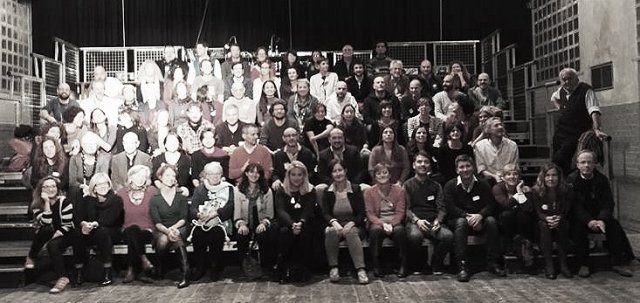 conferenza italiana facilitatori milano