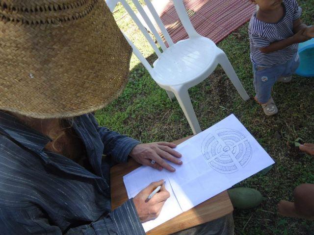 design permacultura