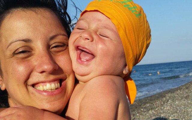 Giorgia Schettini e Fulvio