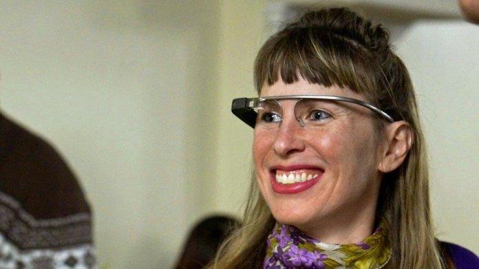 ResiLens occhiali design permacultura
