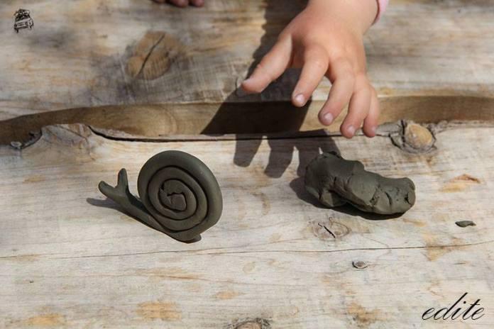 bambini permacultura asilo bosco