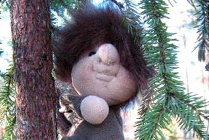 Permacultura bambini finlandia troll