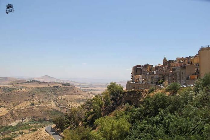 butera permacultura sicilia