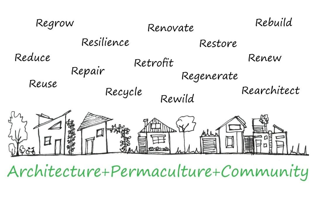 Re-Architecture