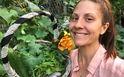 Permaculture Stories – Tonielle Christensen