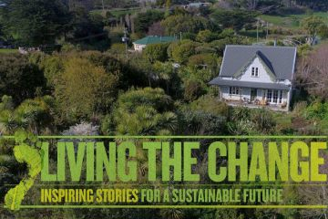 Living the Change movie