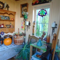 Join The Good Life at Bealtaine Cottage...