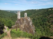 Peyrusse Le Roc, Aveyron