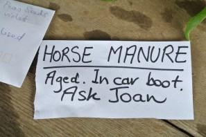 horse_manure