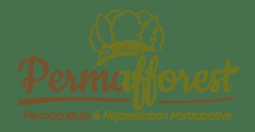 Logo Permafforest