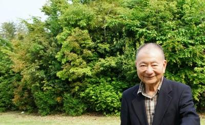 Akira Miyawaki - méthode Miyawaki