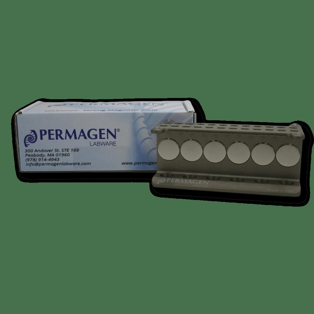 0.2 mL PCR Strip / 1.5 mL Microcentrifuge Tube Separation Stand