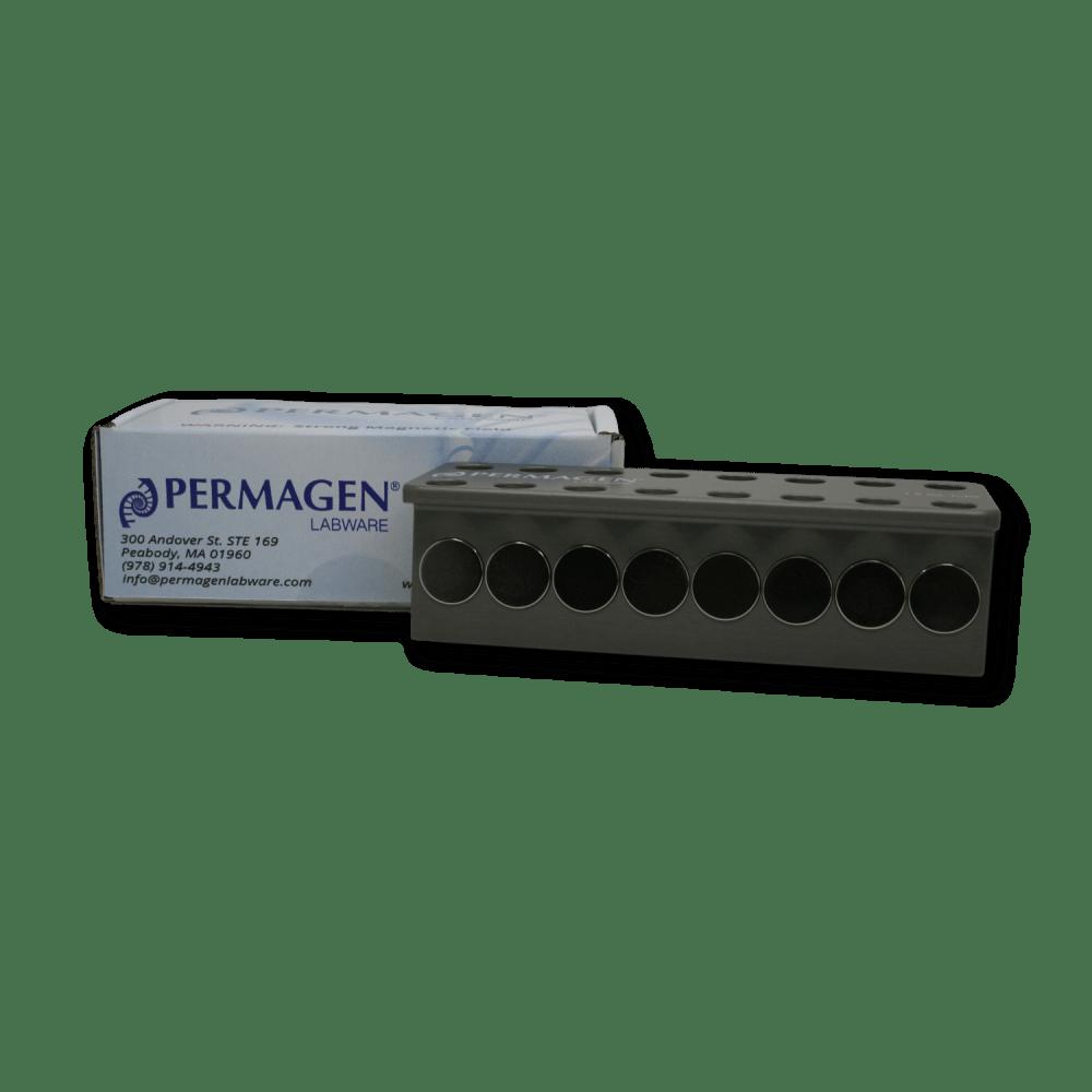 1.5 mL Microfuge Tube Separation Rack Chiller Block