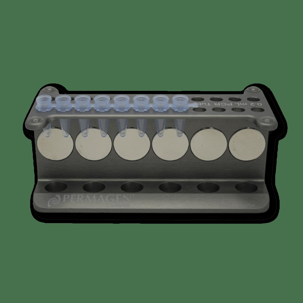 0.2 mL PCR Strip / 1.5 mL Microcentrifuge Tube Separation