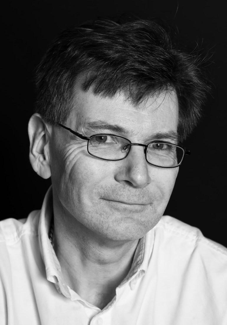 Kevin Whitelaw Hypnotherapist