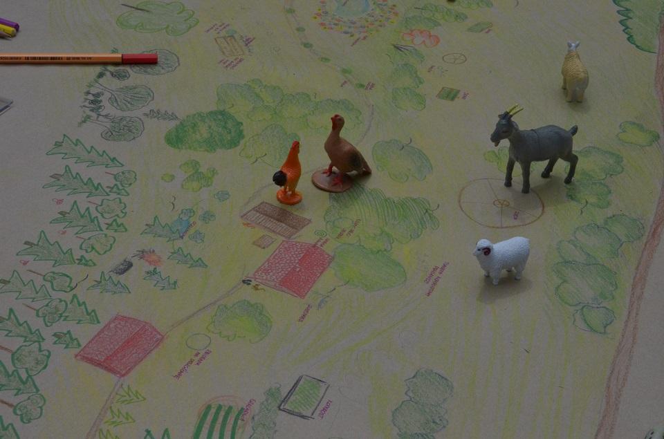 w nasz projekt perma Stańkowej wprowadzamy zwierzęta :)