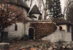 Bollingen - dom Junga