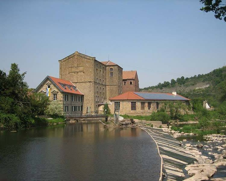 Permakultur Rheinland-Pfalz Bannmühle
