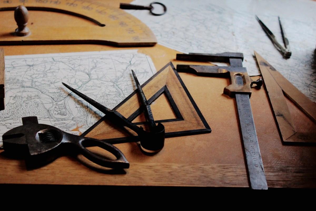Werkzeuge Tools Permakultur Designer