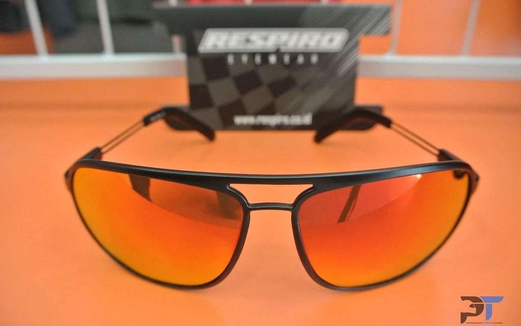 Siapa Bilang Sunglasses / Kacamata Hitam Original Mahal? Nih Kenalin 6 Line Up Kacamata Hitam Respiro!