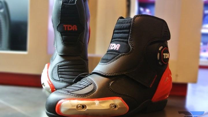Riding Boots TDR-ONE:Model Keren, Harga Promo Cuma 800Ribu Saja Guys!