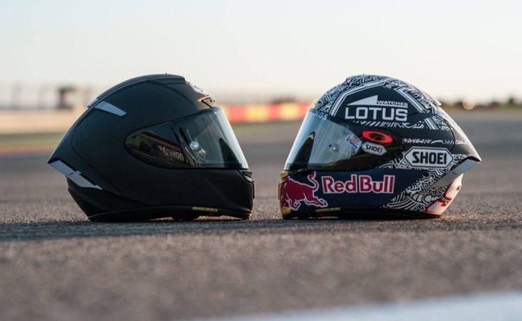 Shoei-Helmets-X-Spirit-III-Marquez-and-Black-1024x689