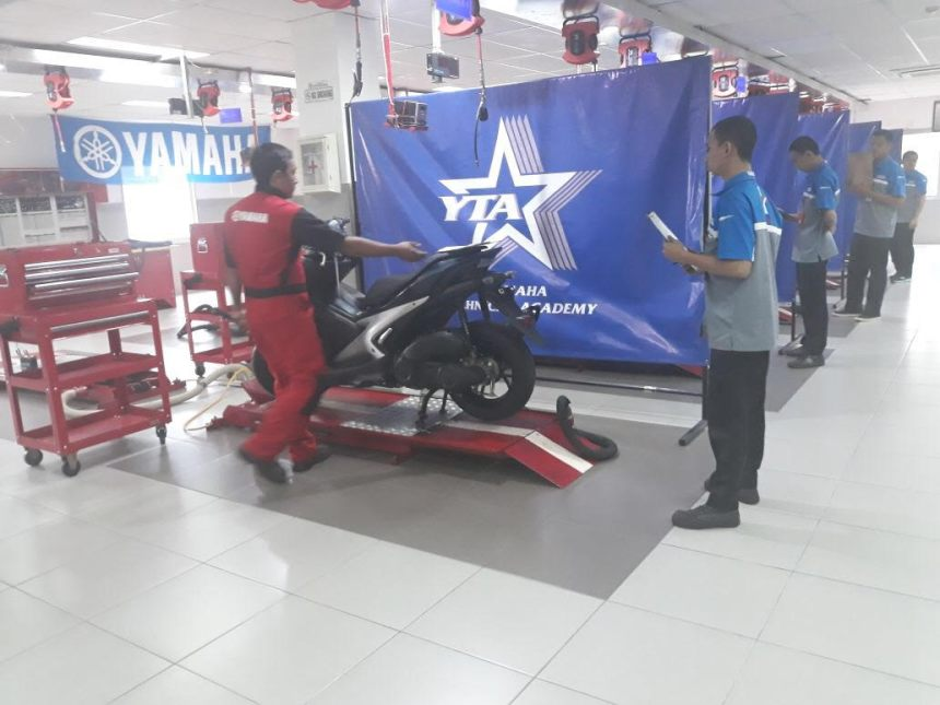 ITGP 2018 Regional Bogor