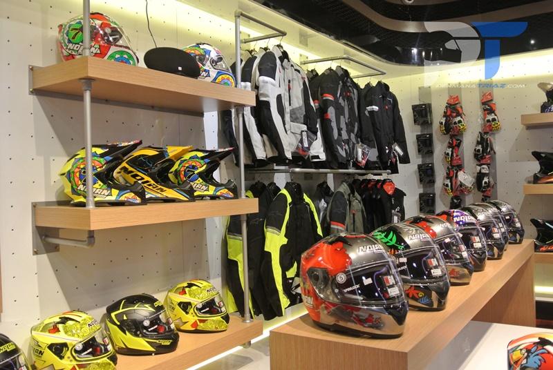Produk DeRide Store