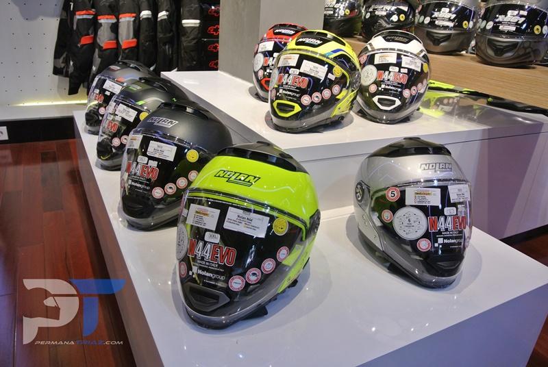 Helm Nolan di DeRide Store