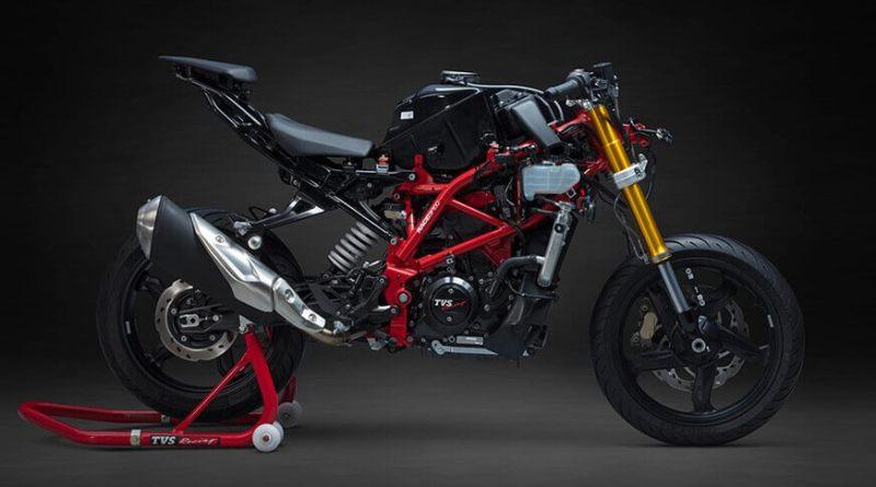 TVS RR 310 Versi 250cc bakal ada?