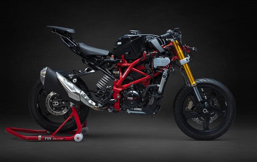 Jika Ada TVS RR 310 Versi 250cc Pasar Sport 150 Bisa Tersedot Banyak, Apa Alasannya?